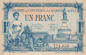 chambre du commerce angouleme chambre de commerce and local emergency banknotes from during
