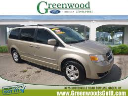 used 2009 dodge grand caravan for sale bowling green ky