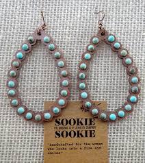 sookie sookie earrings earrings sookie sookie turquoise wood