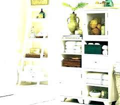 bathroom linen storage cabinet towel storage cabinet smarton co
