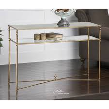 mirrored console table for sale luxury gold mirrored console table 3 photos gratograt