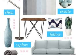 polyvore home decor polyvore expands past fashion and beauty to home design photos