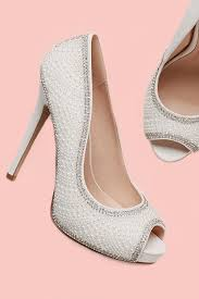 wedding shoes 2017 wedding shoes style inspiration tips trends 2017 david s bridal