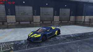 renault sport rs 01 blue renault sport rs 01 gendarmerie add on baro team modding