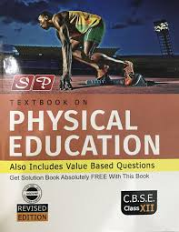sp physical education textbook for class 11 sixth edition 2016