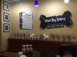 three dog bakery noblesville in