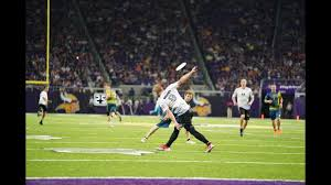Chicago Wildfire Highlights by Audl Exhibition Madison Radicals Vs Minnesota Wind Chill At Nfl