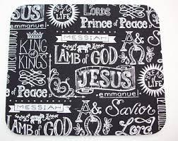 names of jesus etsy