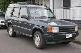 File 1997 Land Rover Discovery Tdi 5 Door Wagon 2015 11 11 Jpg