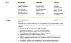 Server Resume Skills Examples Free by Banquet Server Resume Example Banquet Server Objective Resume
