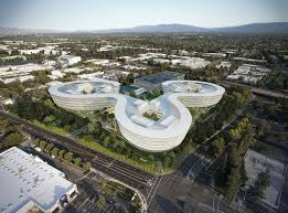 apple expands in sunnyvale potentially adding futuristic space