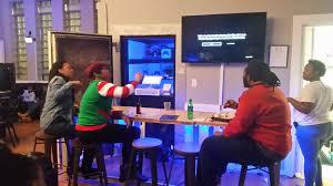 klg gamer lounge game on