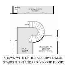 floor plans with spiral staircase plans curved staircase plans