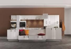 cuisine design blanche cuisine design blanche femme actuelle