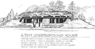 underground house floor plan the hippie experiment house plans