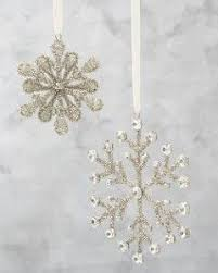 snowflake ornaments best 25 snowflake ornaments ideas on paper ornaments