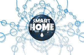 Best Technology For Home Smart Home Concept With Cloud Technology Stock Photo Preview Save