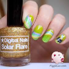 piggieluv st patricks day nail art hpb linkup 127 best images