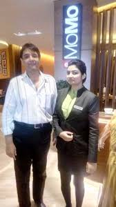 Front Desk Officer Front Desk Officer Picture Of Courtyard By Marriott Raipur