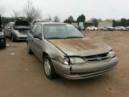 wrecked toyota trucks for sale salvage toyota cars trucks for sale auction autobidmaster