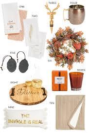 the cashmere gypsy secret santa gift idea under 10