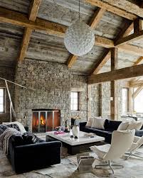 rustic home interior ideas best 50 rustic house interior decorating design of home design