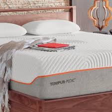 Tempur Duvet Tempurpedic Contour Support Mattress Set