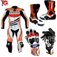 motorbike clothing sale sale honda repsol motorbike leather suits