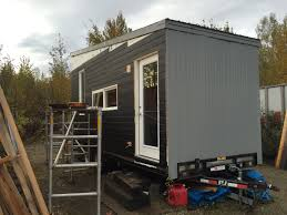 modern tiny homes modern tiny house built for cold climates tiny house listings