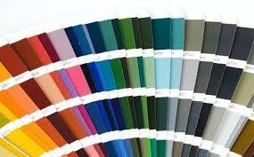 palette de couleur peinture pour chambre palettes de couleurs peinture murale les 25 meilleures idaces de