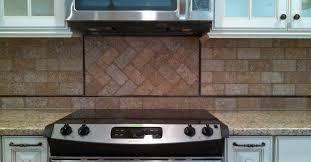 Herringbone Pattern Tile Backsplash V Grace Construction Inc - Herringbone tile backsplash