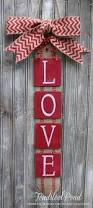 Valentine Day Decor Pinterest by 897 Best Prim Valentines Day Images On Pinterest Valentine