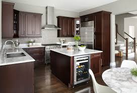 Kitchen Design Chicago Decorations Wallpaper Chic And Modern Townhouse In Chicago By