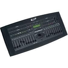 dmx light board controller adj elation dmx operator pro programmable dmx hybrid controller with