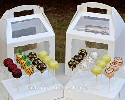 cake pops box cake pops box suppliers and manufacturers at