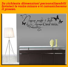 wall stickers sticker adesivi murali adesivo murale frasi frase categories