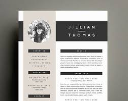 resume modern fonts exles of personification for kids 149 best creative resumes images on pinterest modern resume