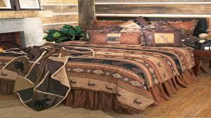 Cabin Bed Sets Rustic Cabin Comforter Sets Log Cabin Quilt Bedspreads Log Cabin