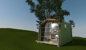 this hk 19 million eco friendly treehouse collects water and