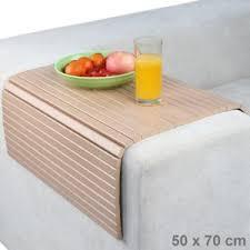 tablette pour canapé jago tablette pour canapé 50 x 70 cm acier pas cher achat