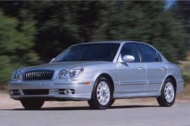 2003 hyundai sonata specs 2002 05 hyundai sonata consumer guide auto