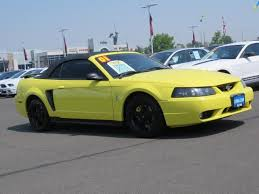 1998 ford mustang cobra for sale 50 best used ford mustang svt cobra for sale savings from 2 429