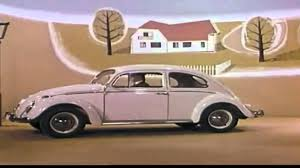 volkswagen bulli 1950 werbefilm der 1950 jahre volkswagen youtube
