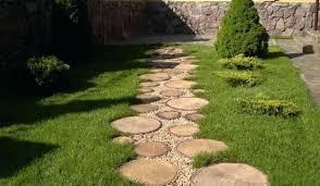 Ideas For Garden Walkways Wooden Garden Walkways By Last Updated Wood Pathway Ideas Vulcan Sc