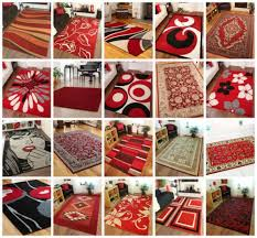 Extra Large Red Rug 23 Best Alfombras Images On Pinterest Searching Diy Rugs And At