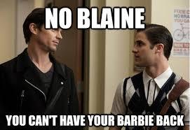 Blaine Meme - blaine anderson week page 4 character countdown glee forum
