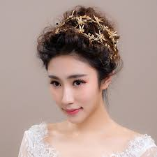bridal tiara aliexpress buy new handmade luxurious black rhinestone