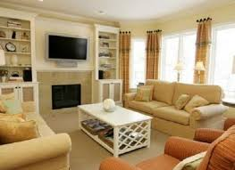 Contemporary Family Room Decorating Ideas Native Home Garden - Family room decorating images