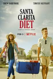 santa clarita diet 2017 absolutely adored this drew barrymore