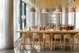 colorful interior patrick norguet designs colorful interior for okko hotels